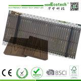 Переработанных WPC ограды с низкой цене