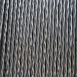 Filo d'acciaio galvanizzato tuffato caldo/collegare giallo del ferro galvanizzato argano d'acciaio