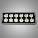 Im Freien wasserdichter Reflektor 600W der LED-Flut-Light/LED