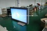 '' écran LCD de la publicité 55 extérieure