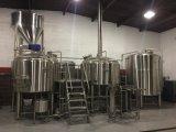 販売のための10bbl高品質ビール醸造装置