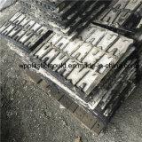 Muffa di plastica di rinforzo della presidenza del tondo per cemento armato del blocchetto della copertura (MD083518)