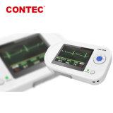 Contec Cms-Vesd estetoscopio diagnóstico estetoscopio electrónico de 20 años de fabricación China
