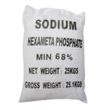 Натрий Hexametaphosphate SHMP 68%