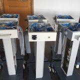 Cer ISO markierter Hv-600A medizinischer Atmung-Apparateentlüfter mit niedrigem Preis
