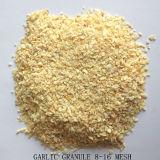 8-16 séchés de maillage de l'ail granule/ail émincé