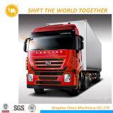 Hongyan 6X2 de GNL / GMC / Ng camión tractor; el tractor, China, China camión tractor