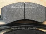 Stootkussens de van uitstekende kwaliteit van de Rem van de Auto van de Doorwaadbare plaats 6c112K021A1e