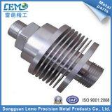 Peças de giro fazendo à máquina do CNC do fornecedor ISO9001 para eletrônico (LM-1997)