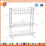 Регулируемый провод крома Shelves система шкафа хранения (ZHw166)