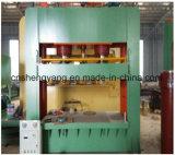 La macchina fredda della pressa di tecnologia della parte superiore e di disegno compatto per legno precomprime la macchina