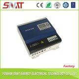 220V 100A LCD 태양계를 위한 고전압 태양 책임 관제사