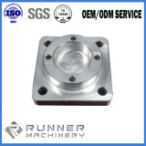 Hardware del portello del pezzo fuso del ferro del metallo di CNC dell'OEM della Cina/maniglia di portello lavoranti