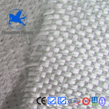 E-verre tissé de fibres de verre Roving tapis Combo