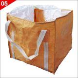 Chemisches industrielles Wegwerfriesiges Beutel-Zubehör 1 Tonnen-pp. durch aufrichtigen Hersteller-Preis