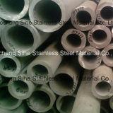 304 tubos de acero inoxidables/tubo