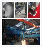 自動鋳物場の金属の鋳造の鋳造物の泡立つライン