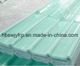 La Chine la fibre de verre transparent tôle de toit