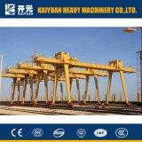 200 Tonnen-auf Schienen doppelter Träger-Portalkran mit SGS
