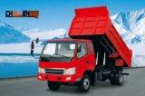 Camion de marchandises de haute qualité, camionnette 4*2, 4*4