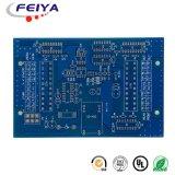 4 couches certifiées UL PCB FR4 pour l'automobile Affichage vert Customed PCB multicouche
