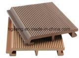 Haute résistance plastique en bois composite Moistureproof WPC panneau de revêtement extérieur