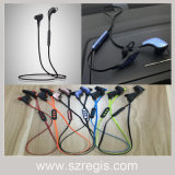 De stereo Handsfree Draadloze Oortelefoon van de Hoofdtelefoon van Bluetooth van Sporten V4.1