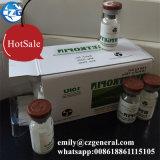 Edifício Hyg do músculo do Gh 191AA do pó dos esteróides do Gh Somatropin 10iu da hormona