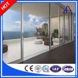 Portas de alumínio / liga de alumínio e janelas