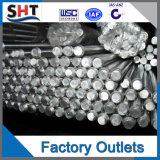 Zuigerstang de Van uitstekende kwaliteit van het Roestvrij staal van de Cilinder van de fabrikant