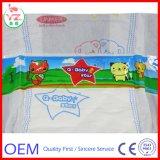 Precio de fábrica disponible superventas del pañal del bebé de la estrella del Q-Bebé