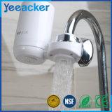 La préfiltration de ménage Robinet-A monté l'épurateur de l'eau monté par robinet de filtre d'eau d'utilisation