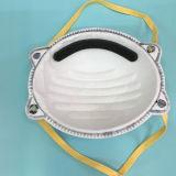 Anti mascherina di obbligazione della polvere del carbonio attivo industriale allo standard di Ffp