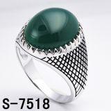 Anello d'argento dei monili dei monili 925 di modo