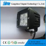 Offroad 지프를 위한 12V 20W 크리 사람 LED 일 표시등 막대