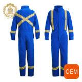 Разные виды OEM голубые форм обслуживания, очищая Workwear формы обслуживания