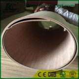 4mm/5mm6mm pour les meubles de contreplaqué de flexion