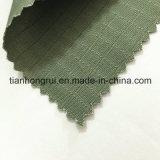 hemmende Typen des Polyester-300g des Sofa-Franc-Material-Gewebes