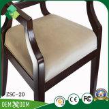 호텔 식당 (ZSC-20)를 위한 신 중국 작풍 포도 수확 나무로 되는 안락 의자