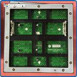 Modulo esterno di RGB LED di colore completo P10 per fare pubblicità
