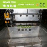 Sacos de plástico PP película plástico compuesto máquina de pelletizing