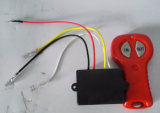 Control remoto enchufe de fábrica Wireless Winch