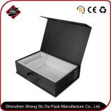 Коробка тупого хранения бумаги пленки складывая для электронных продуктов