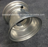 Rotella d'acciaio del carrello di golf (8X7, 10X7) con l'alta qualità