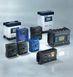 40A 태양 전지판을%s 태양 규칙 책임 관제사 LCD 12V/24V