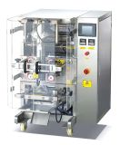 自動食用油のパッキング機械価格の液体注入口