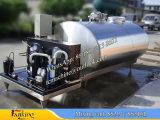 Охладитель молока нержавеющей стали с компрессором Bitzer/Copeland