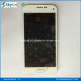 Польностью первоначально экран LCD сотового телефона для галактики G800 S5 Samsung миниой