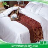 コテッジのための工場販売の現実的な300tcによってキルトにされるベッド