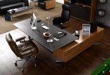 새로운 간단한 유형 디자인 PVC/MDF 커피용 탁자 (V5)